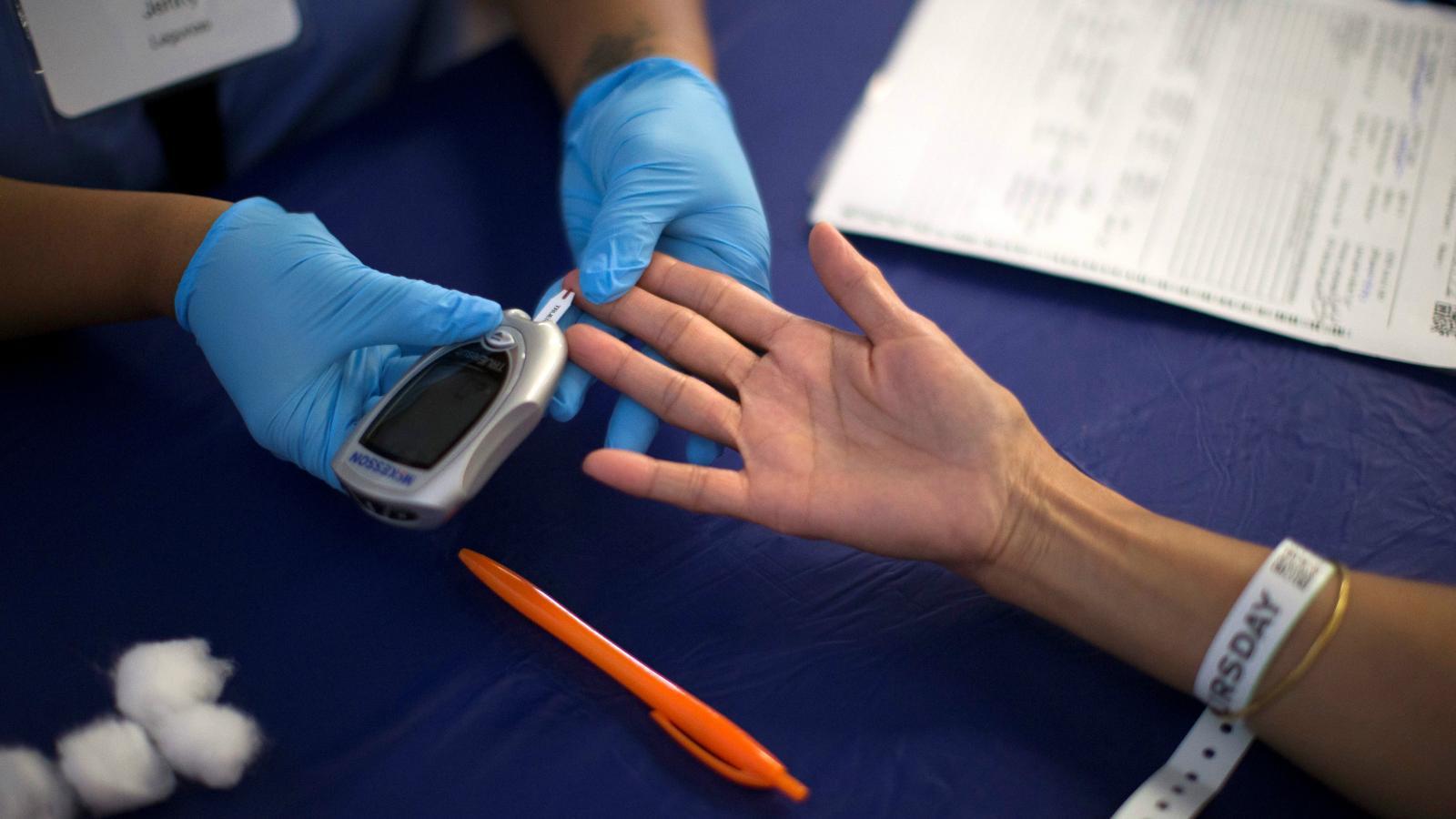 कोरोना के साइड इफेक्ट : उभर सकती है नई तरह की डायबिटीज