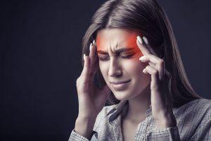 कोविड 19 : सिरदर्द, एकाग्रता में कमी की शिकायत को हल्के में न लें